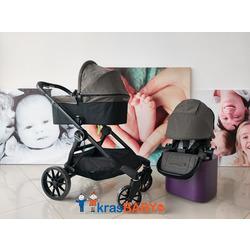 Коляска модульная Baby Jogger CITY SELECT LUX Набор 1