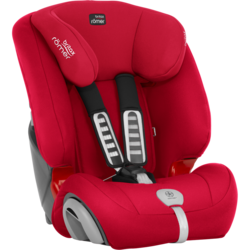 Автокресло BRITAX ROEMER Evolva 1-2-3 plus (9-36 кг)