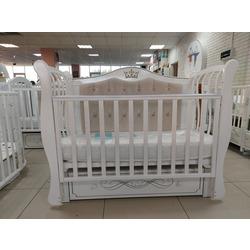 Кроватка Кедр Olivia 2