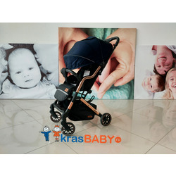 Коляска прогулочная Baby Tilly SMART T-169