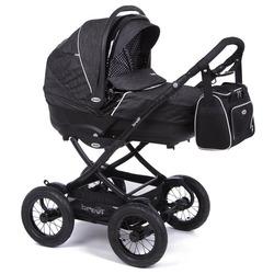 Коляска для новорожденного BREVI Rider