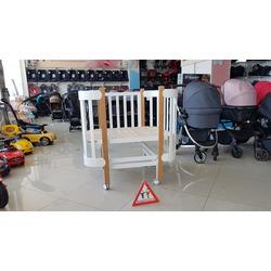 Кровать-трансформер HAPPY BABY MOMMY LUX