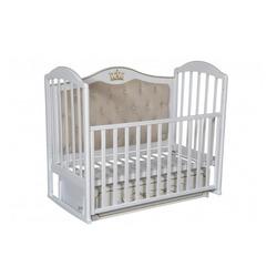 Кроватка Кедр Emily 4