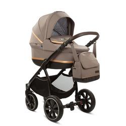 Коляска для новорожденного NOORDI люлька Sole Sport NEW