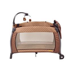 Манеж-кровать Selby 216, бежевый