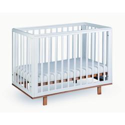 Кроватка HAPPY BABY MIRRA