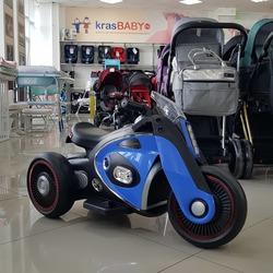 FARFELLO Детский электромобиль (2020) DLS05