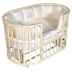 Кровать-трансформер Кедр SOFIA 2