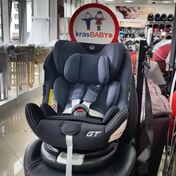 Автокресло RANT GT isofix Top Tether группа 0/1/2/3 (0-36 кг)