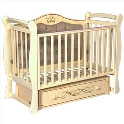Кроватка Кедр OLIVIA 1