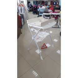 Пеленальный столик CAM Volare с ванночкой
