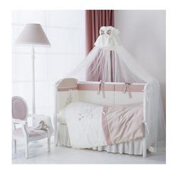 Комплект постельного белья PERINA 6 ПРЕДМЕТОВ КОТЯТА КАРАМЕЛЬ (КТ6-01.2)