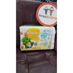 Подгузники KIOSHI S (3-6 кг) 62 шт.