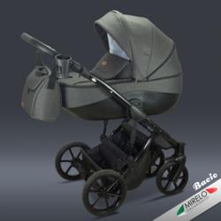 Коляска для новорожденного MIRELO BACIO ETNA 3 В 1