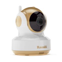 Видеоняня RAMILI BABY ВИДЕОНЯНЯ RV1500C Wi-Fi HD720p