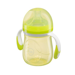 Бутылочки HAPPY BABY Бутылочка Anti-Colic Baby bottle