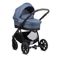 Коляска для новорожденного NOORDI Sole Go 2 в 1