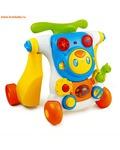 Ходунки детские WEINA Робот (от 9 месяцев)