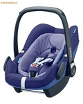 Автокресло Maxi-cosi Bebe-confort Pebble Plus (0-13 кг)