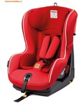 Автокресло Peg Perego VIAGGIO1 DUO-FIX TT (9-18 кг)