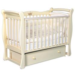 Кроватка Кедр Viola 1