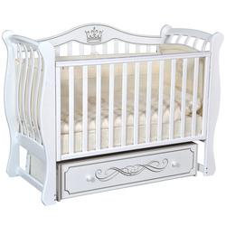 Кроватка Кедр Grace 2
