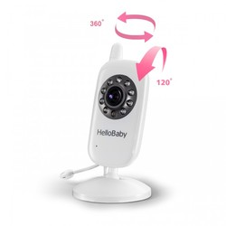 Видеоняня HelloBaby Цифровая видеоняня HelloBaby HB24