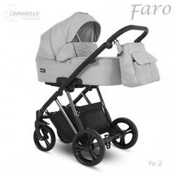 Коляска модульная Camarelo Faro 2 в 1
