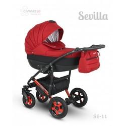 Коляска модульная Camarelo модульная коляска SEVILLA 2 в 1, 3 в 1