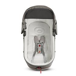 аксессуары для колясок Inglesina Комплект ремней для крепления люльки Aptica в автомобиле Kit Auto Maxi