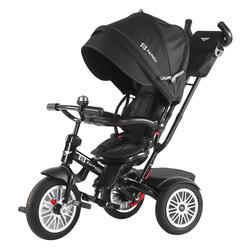 Велосипед FARFELLO Детский трехколесный велосипед (2021) YLT-6188
