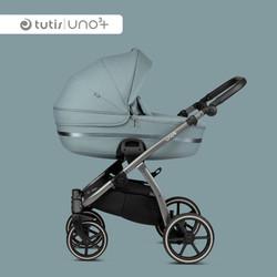 Коляска модульная TUTIS Uno 3 Plus New 2021