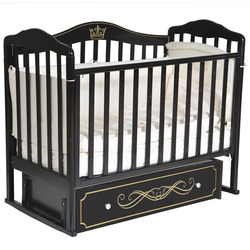 Кроватка Кедр Helen 5