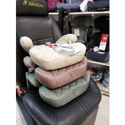 Автокресло-бустер HAPPY BABY RIDER (15-36кг)