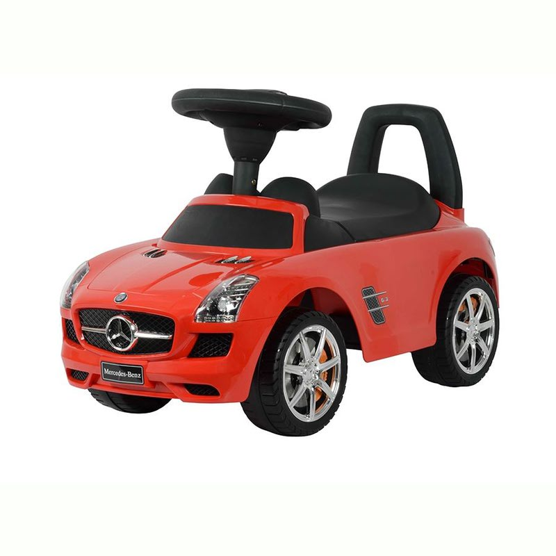 ChiLokBo Машина-каталка Mercedes