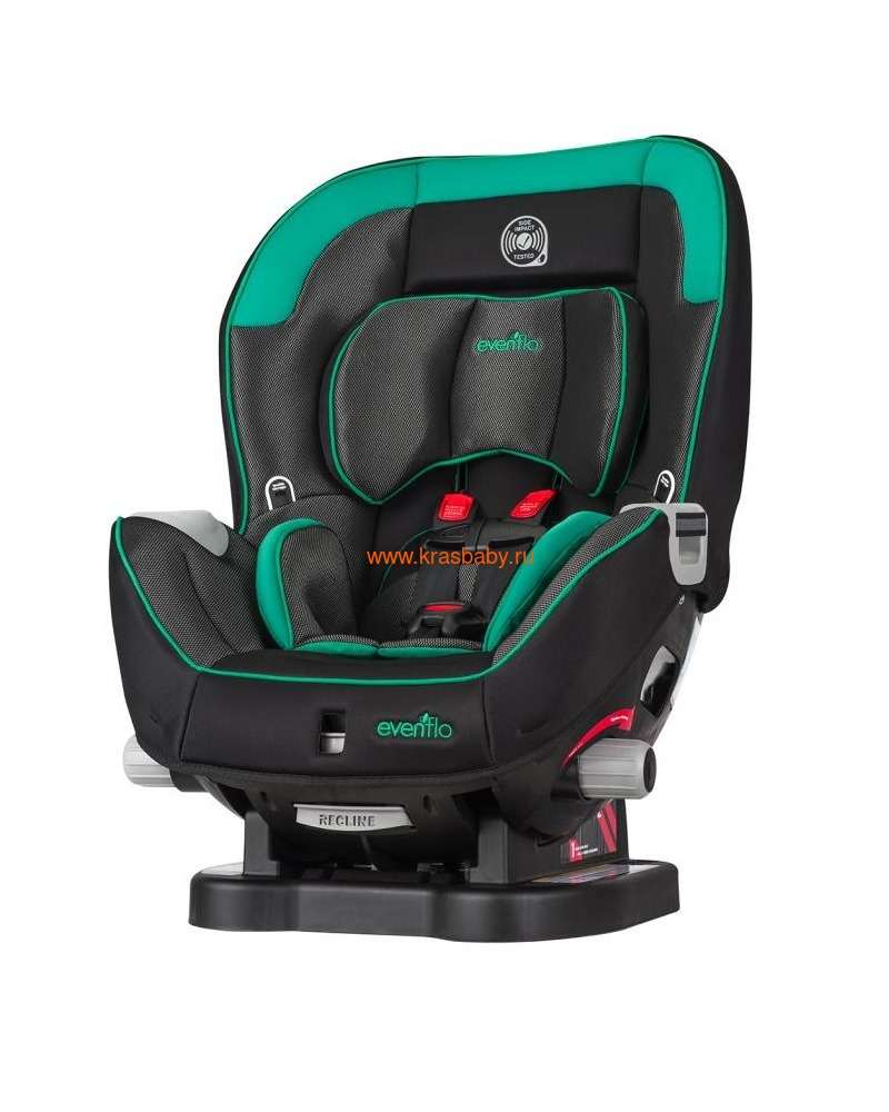 EVENFLO Автокресло Triumph™ ProComfort Series™ Mercer (2-30 кг)