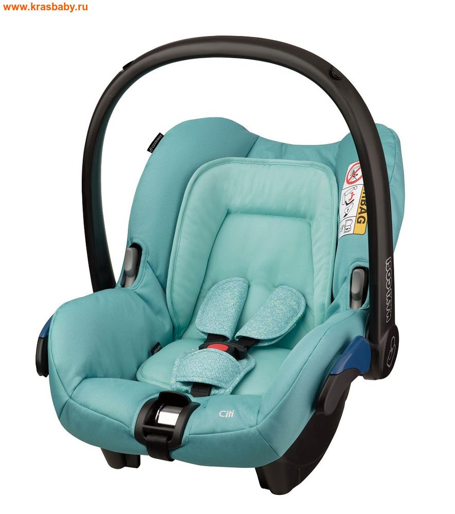 Maxi-cosi Bebe-confort Автокресло CITI SPS (0-13 кг)