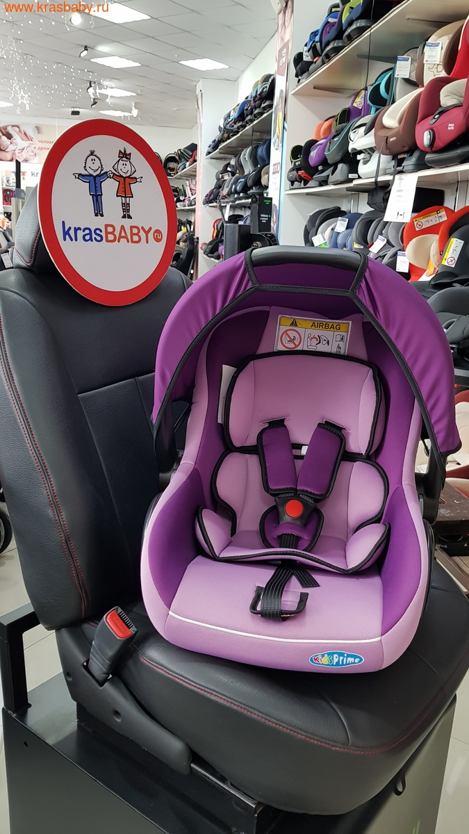 Kids Prime Автокресло LB 321 (0-13 кг)