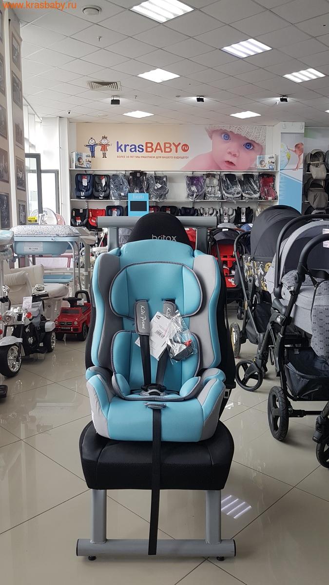 Kids Prime Автокресло универсальное 513 (9-36 кг)