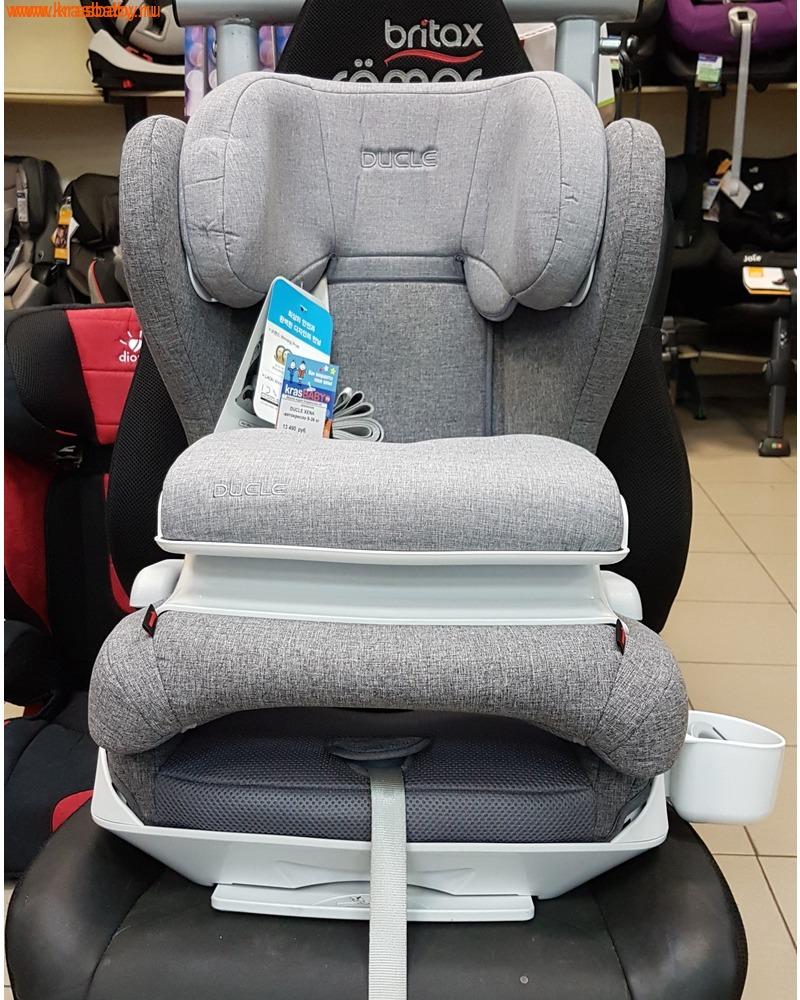 DUCLE Автокресло Xena™ ISOFIX (9-36 кг)