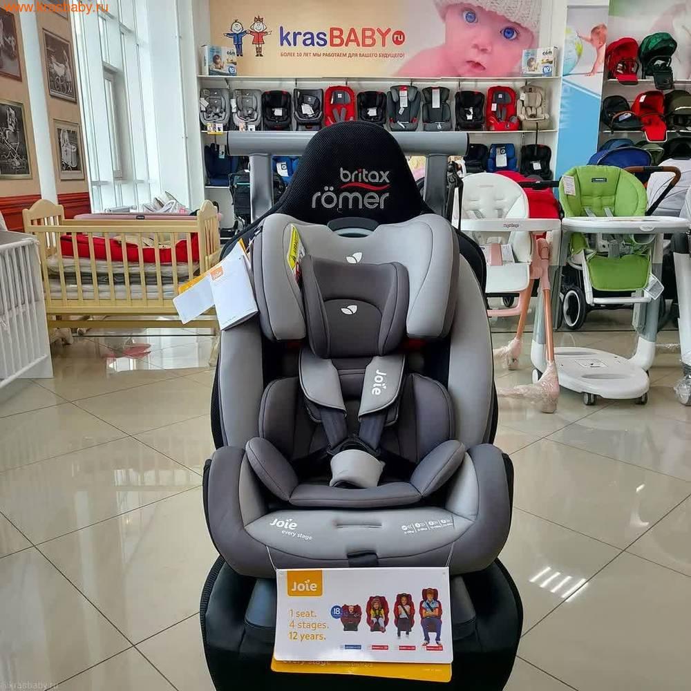 Автокресло Happy Baby Gelios V2 Beige 4650069780281