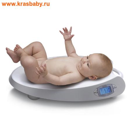 LAICA Весы детские электронные PS 3003