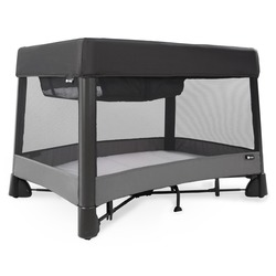 4MOMS Манеж-кровать Breeze Plus