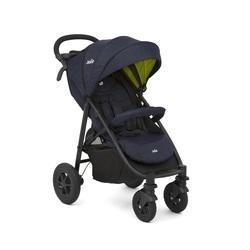 LEADER KIDS Прогулочная коляска для двойни URBAN DUO