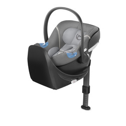 CYBEX Автокресло Aton M + Base (0-13 кг)