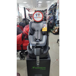 RECARO Автокресло OptiaFix (9-18 кг)