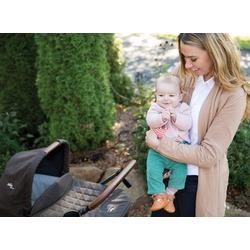 MUTSY Step-up-Board платформа для второго ребенка