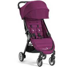 Baby Jogger Коляска прогулочная CITY TOUR VIOLET