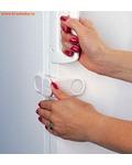 CLIPPASAFE Защитный замок для холодильника CL73/1