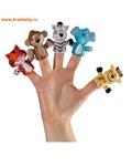 HAPPY BABY Игрушка на палец Fun amigos